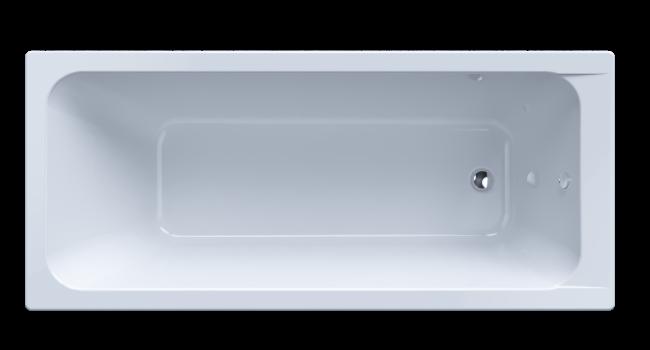Musa ванна акриловая прямоугольная