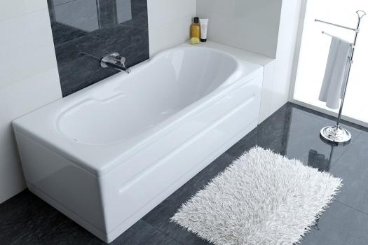Medea ванна акриловая прямоугольная